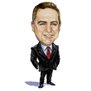 Mark G. Borel, CPA